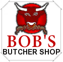 Bob's Butcher Shop