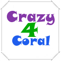 Crazy 4 Coral Kingston