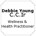 Certified Clinical Iridologist Debbie Young