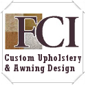 FCI Custom Upholstery & Awning Design Kingston