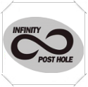 Infinity Post Hole Kingston