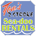 Tom's 2 Stroke Sea-Doo Rentals & Small Engine Repairs